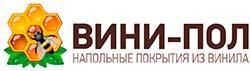 Логотип Вини-Пол