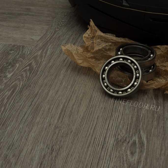 Виниловый ламинат Fine Floor - Gear Дуб Франкоршам (FF-1814)
