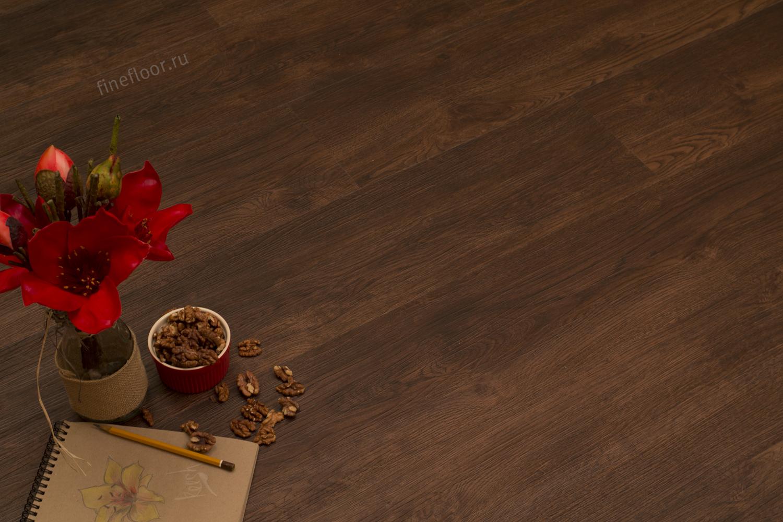 Виниловый ламинат NOX EcoClick - EcoWood Дуб Честер