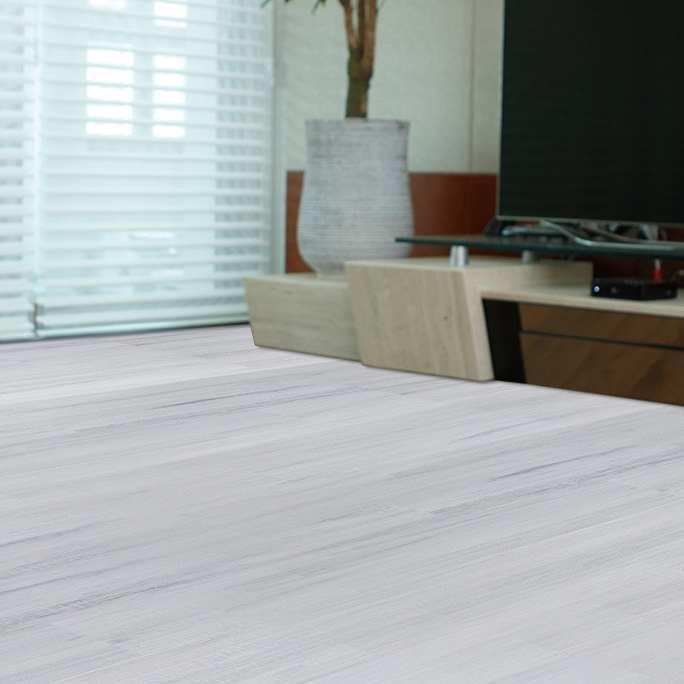Виниловая плитка DeArt Floor - Strong Дуб Лунный Браш