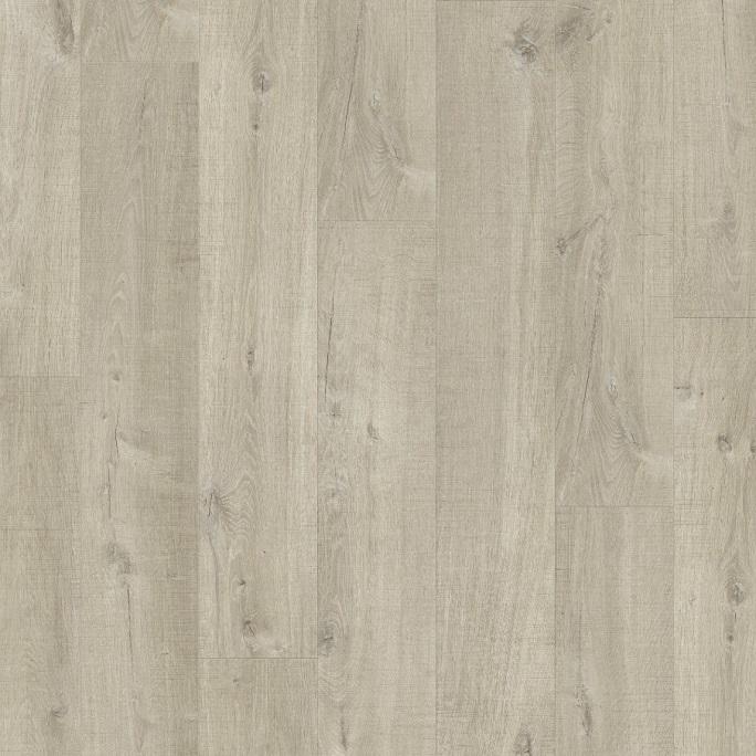 Виниловый пол Pergo - Optimum Click Morden Plank Дуб морской серый (V3131-40107)