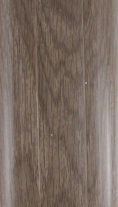 Напольный ПВХ плинтус Ideal comfort | Дуб капучино