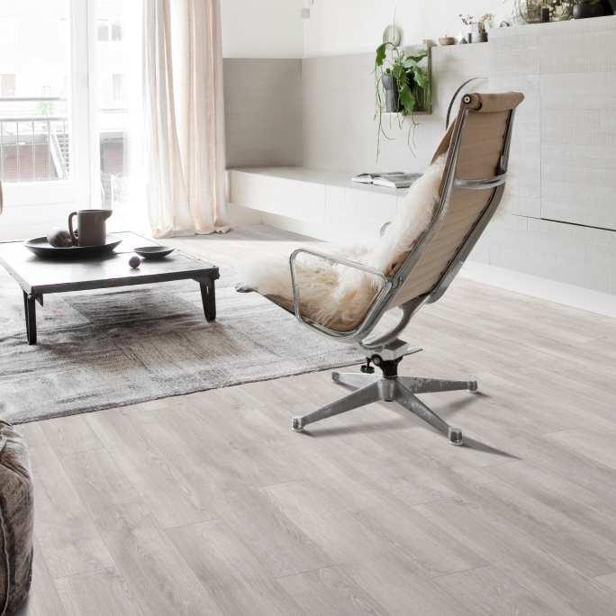 Виниловый ламинат Moduleo - Transform Wood Verdon Oak (24117)