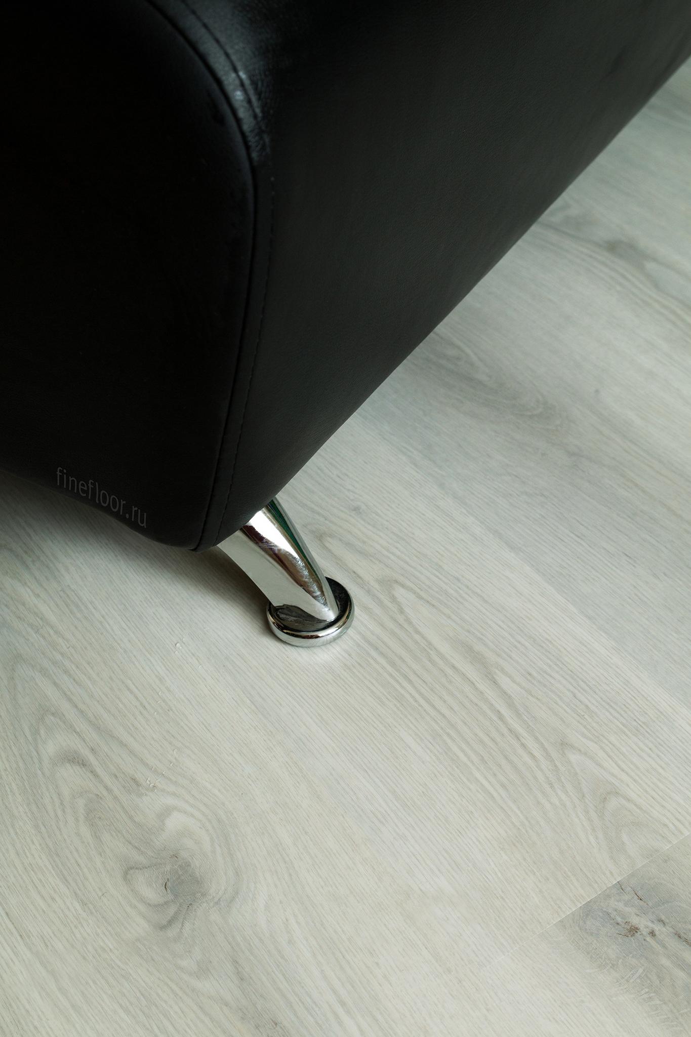 Виниловый ламинат Fine Floor - Strong Дуб Уоррен