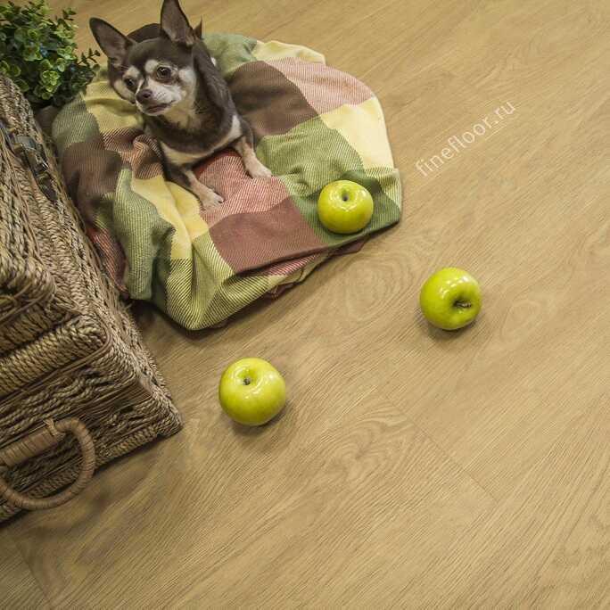 Виниловый ламинат Fine Floor - Rich Collection Дуб Сицилия (FF-1977)