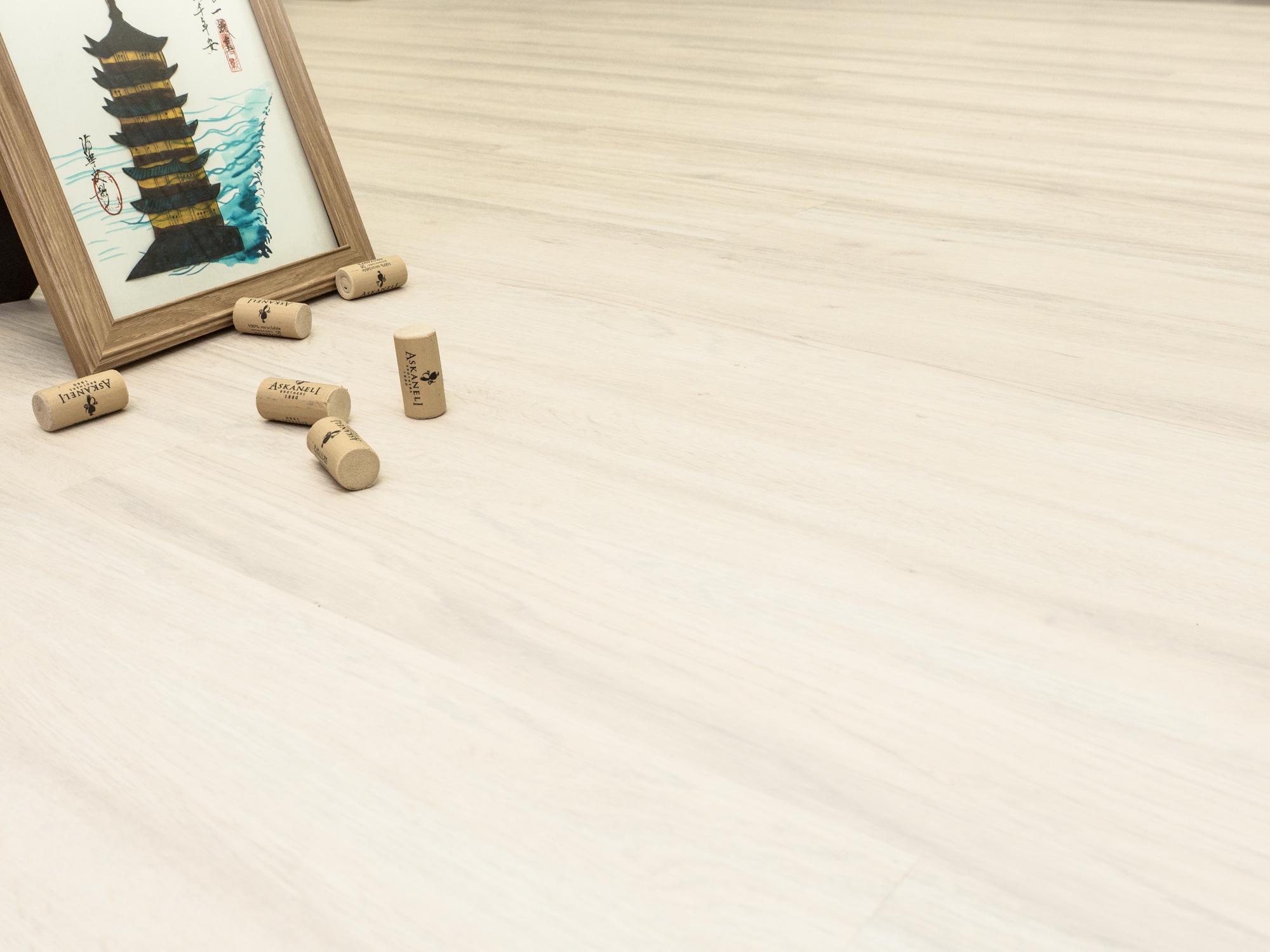 Виниловый ламинат NOX EcoClick - EcoWood Дуб Гент