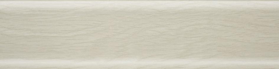Напольный ПВХ плинтус Salag - NGF56 F8 | Дуб премиум