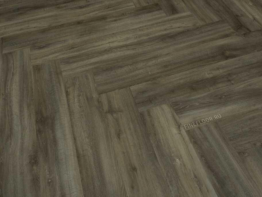 Виниловый ламинат Fine Floor - Gear Дуб Мизано (FF-1808)
