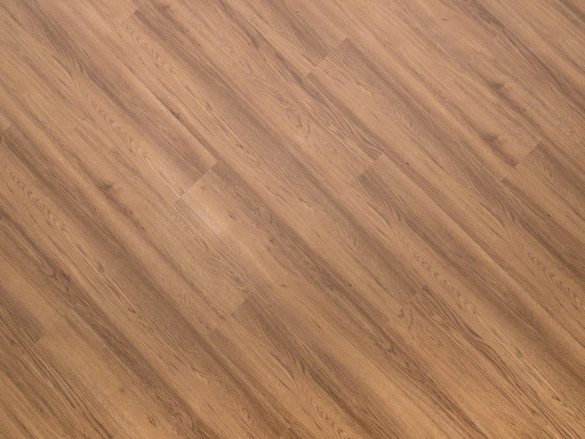Виниловый ламинат NOX EcoClick - EcoWood Дуб Руан