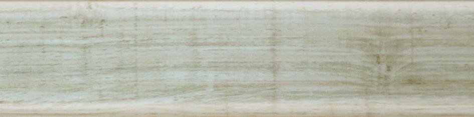 Напольный ПВХ плинтус Salag - NGF56 F2 | Дуб кантри