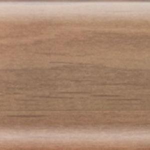 Напольный ПВХ плинтус Salag - NGF56 04 | Ольха