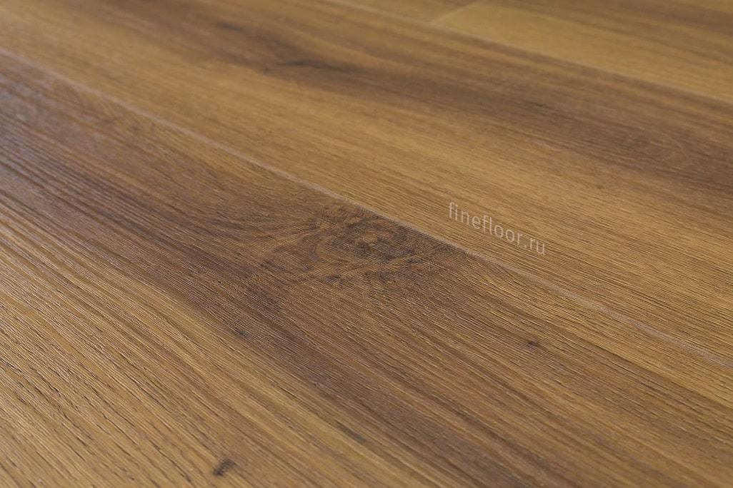 Виниловая плитка Fine Floor - Wood Дуб Новара (FF-1473)