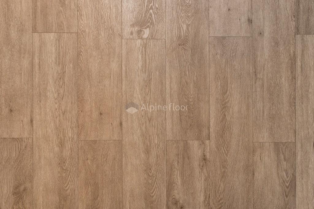 Виниловый ламинат Alpine Floor - Grand Sequoia Карите