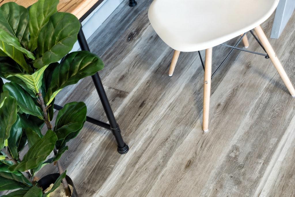 Виниловый ламинат Alpine Floor - Easy Line (ЕСО3-18)