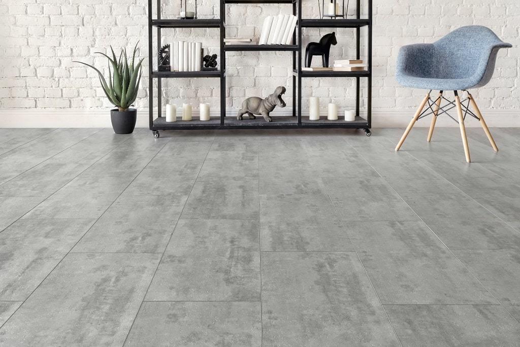 Виниловый ламинат Alpine Floor - Stone Самерсет