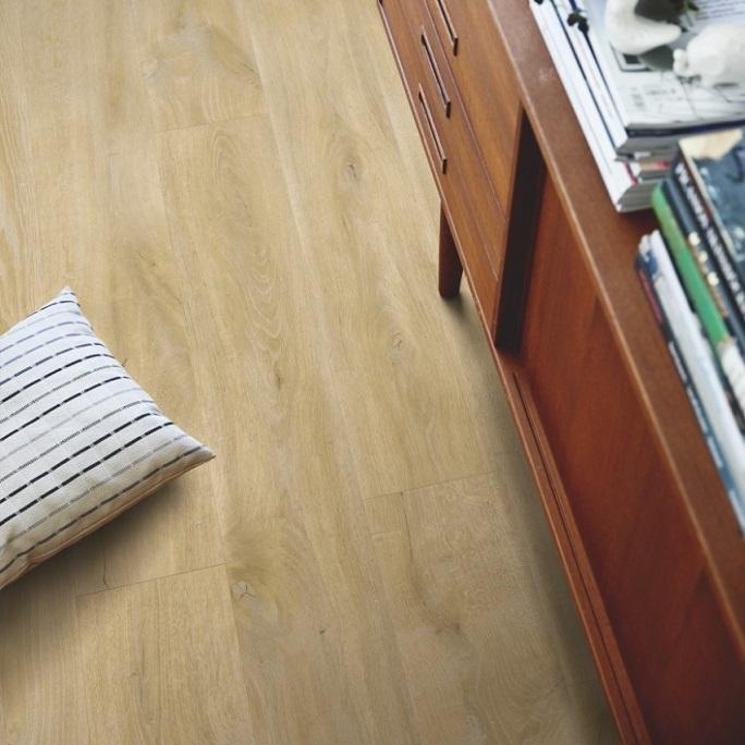 Виниловый пол Pergo - Optimum Click Morden Plank Дуб светлый горный (V3131-40100)