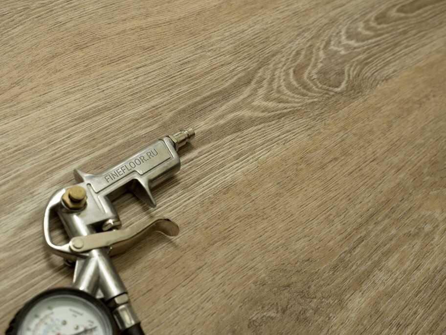Виниловый ламинат Fine Floor - Gear Дуб Инди (FF-1805)