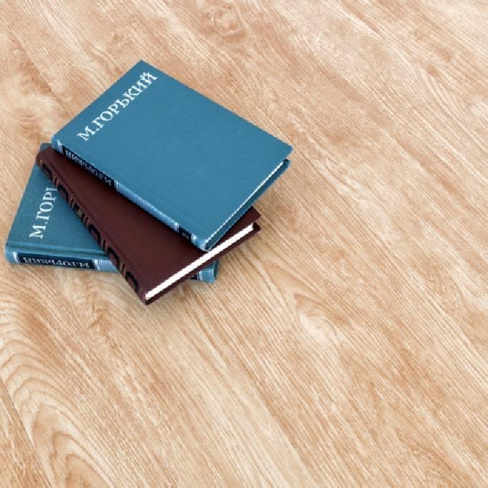 Каменно-полимерная плитка Alpine Floor - Classic Бук