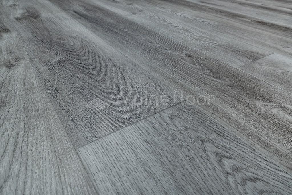 Виниловый ламинат Alpine Floor - Premium XL Дуб гранит