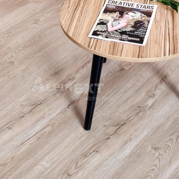 Виниловый ламинат Alpine Floor - Sequoia California