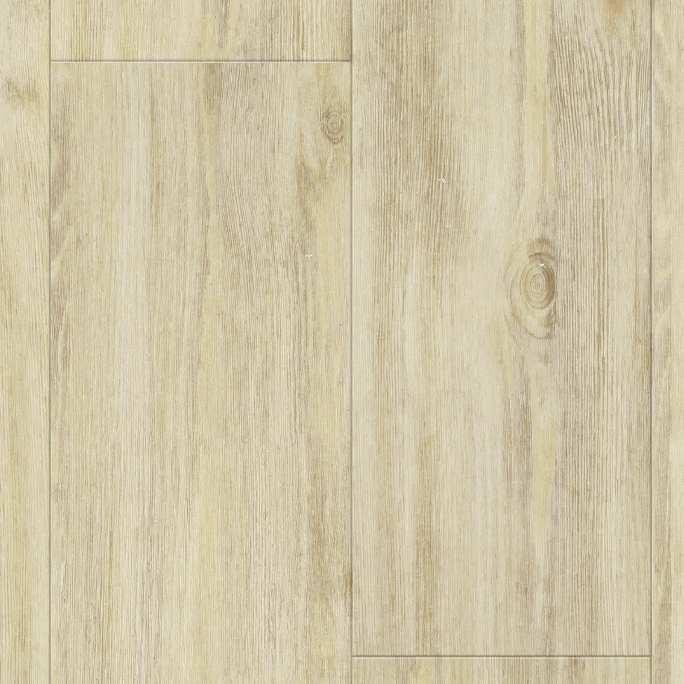 Виниловая плитка Decoria - Mild Tile Сосна Кремовая