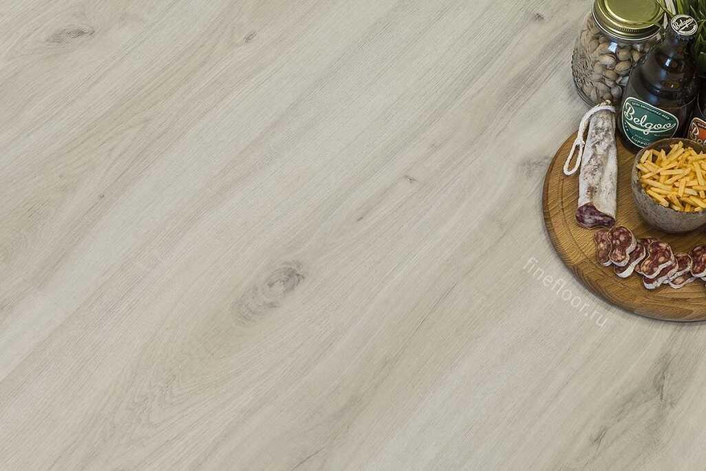 Виниловый ламинат Fine Floor - Wood Дуб Верона (FF-1574)