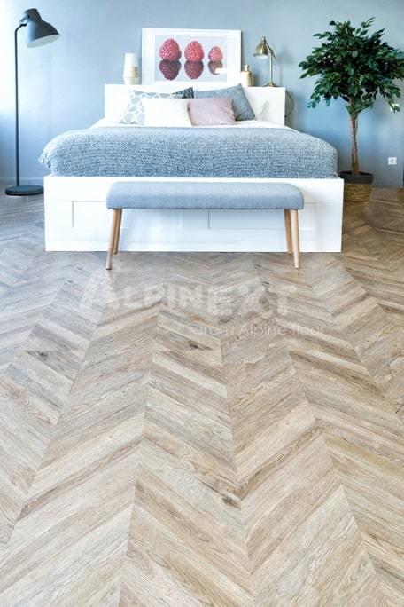 Виниловая плитка Alpine Floor - Ultra (ЕСО5-25)