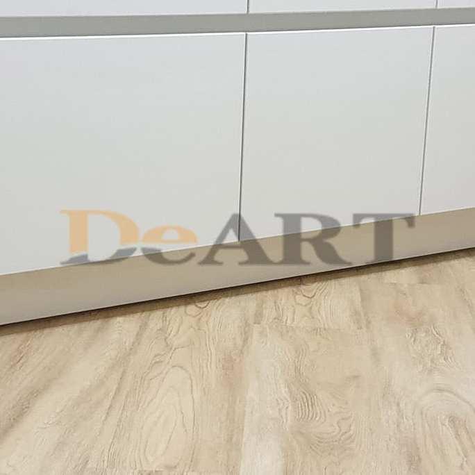 Виниловый ламинат DeArt Floor - ECO Click Дуб Алканта