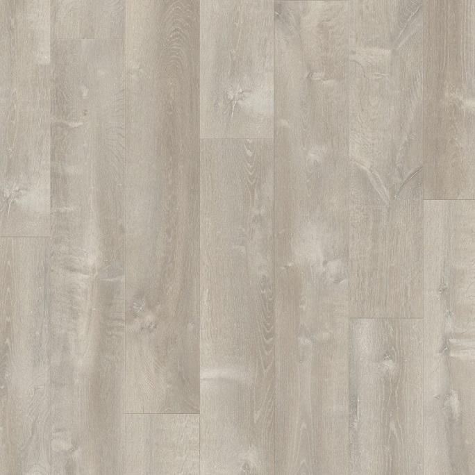 Виниловый пол Pergo - Optimum Click Morden Plank Дуб речной серый (V3131-40084)