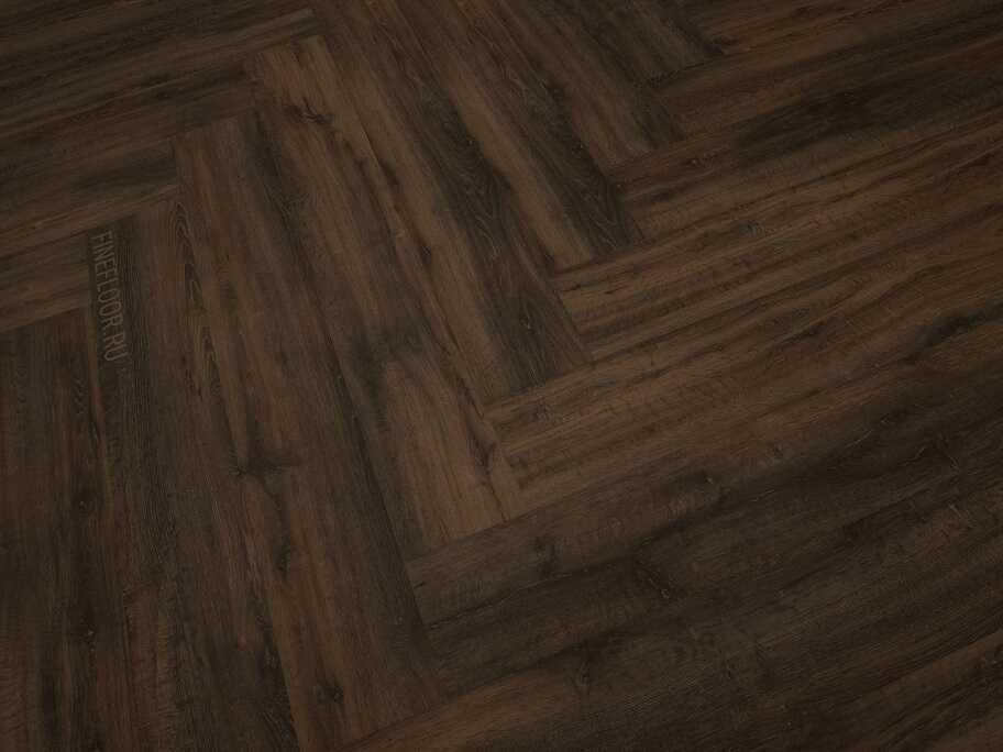 Виниловый ламинат Fine Floor - Gear Дуб Херес (FF-1812)