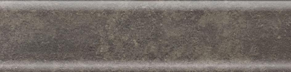 Напольный ПВХ плинтус Salag - NGF56 83 | Камень коричневый