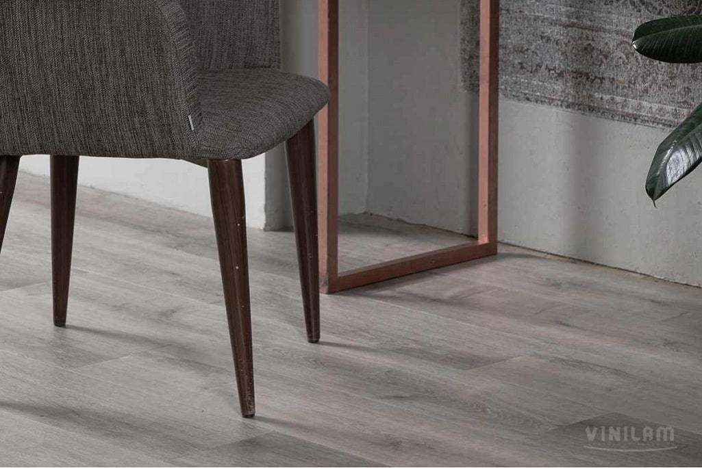 Виниловый ламинат Allure Floor - Isocore (7.5 мм) Дуб арктический