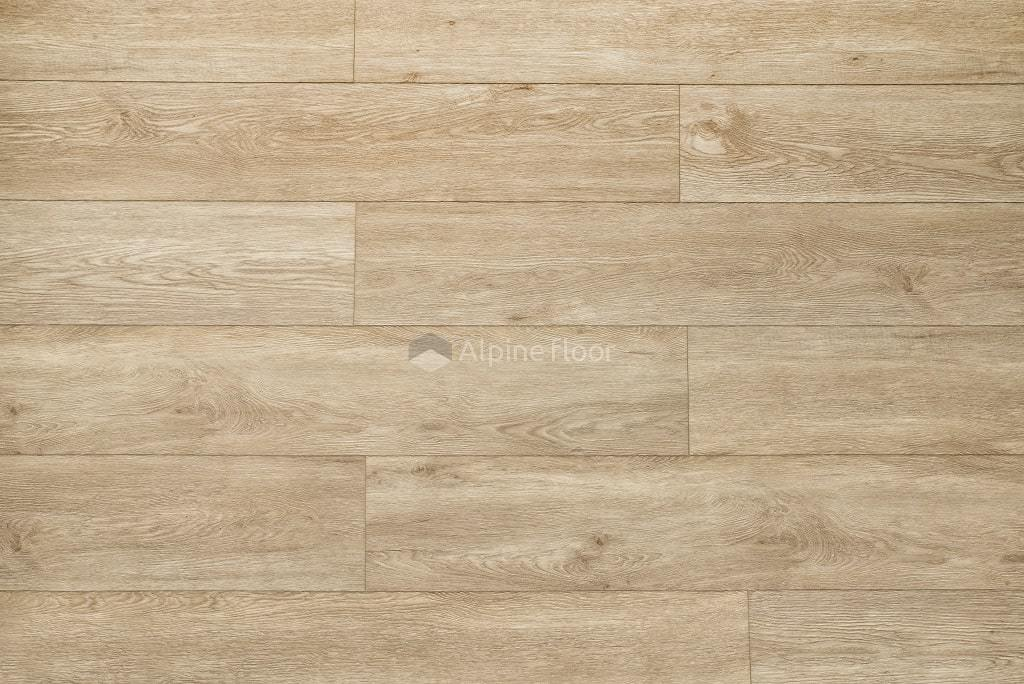 Виниловый ламинат Alpine Floor - Grand Sequoia Сонома
