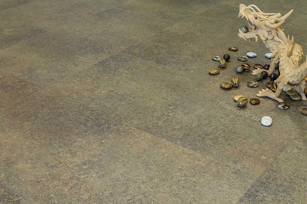 Виниловый ламинат Fine Floor - Stone Шато Де Фуа (FF-1558)