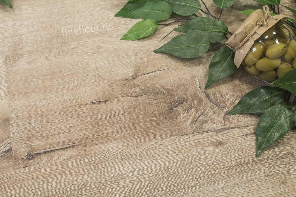 Виниловый ламинат Fine Floor - Rich Collection Дуб Мале (FF-1969)