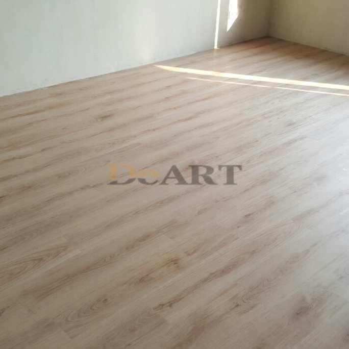 Виниловая плитка DeArt Floor - Lite Ясень Королевский