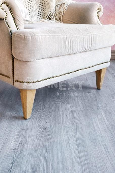 Виниловый ламинат Alpine Floor - Sequoia Titan