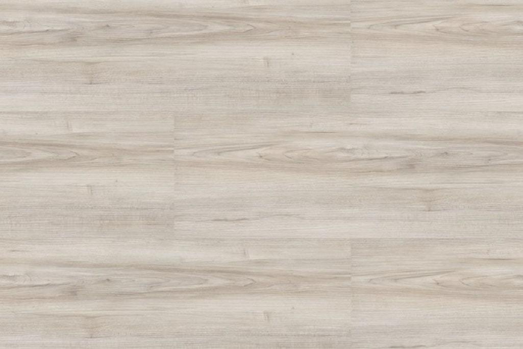 Виниловый ламинат Corkstyle - Vinyline Hydro Fix Core Beech White