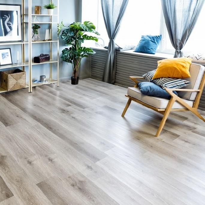 Виниловый ламинат Alpine Floor - Easy Line (ЕСО3-20)