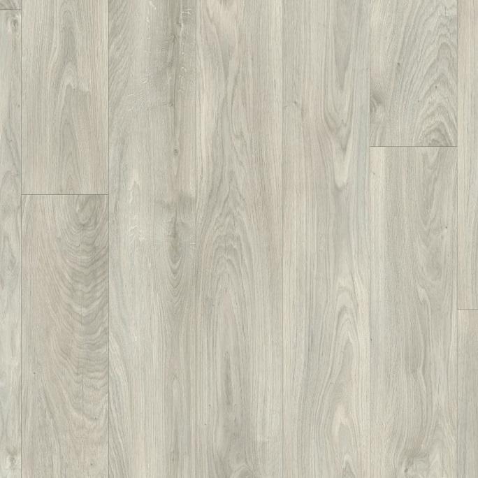 Виниловый пол Pergo - Optimum Click Plank Дуб мягкий серый (V3107-40036)