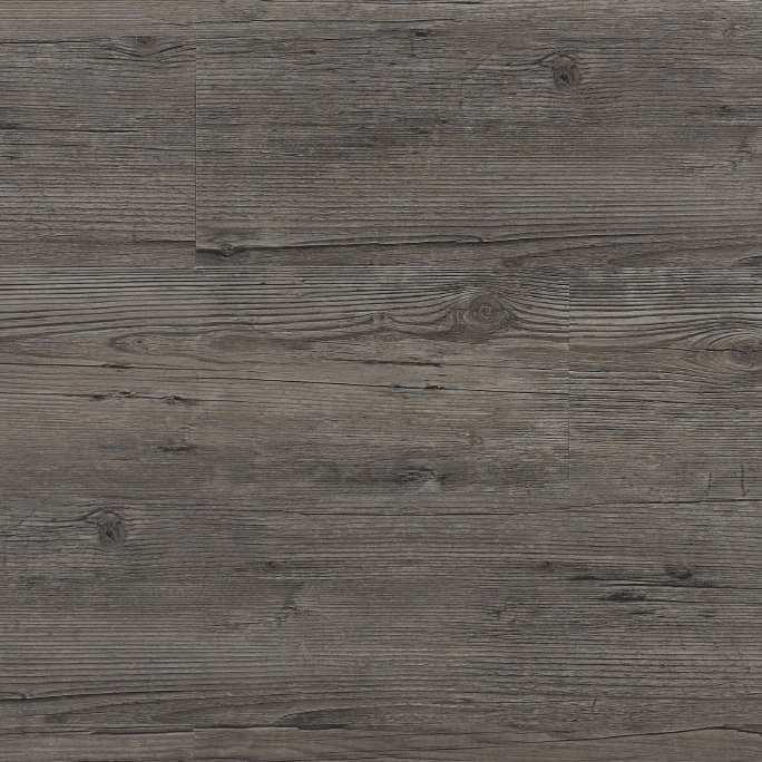 Виниловая плитка DeArt Floor - Lite Сосна Тёмная