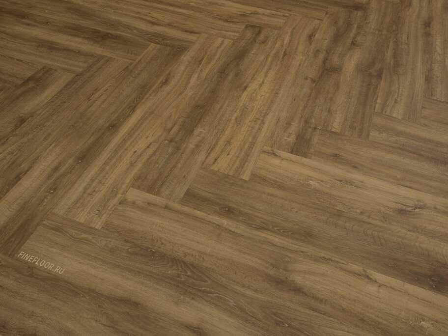 Виниловый ламинат Fine Floor - Gear Дуб Ассен (FF-1806)