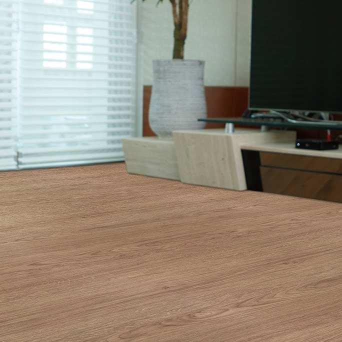 Виниловая плитка DeArt Floor - Lite Ольха Красная