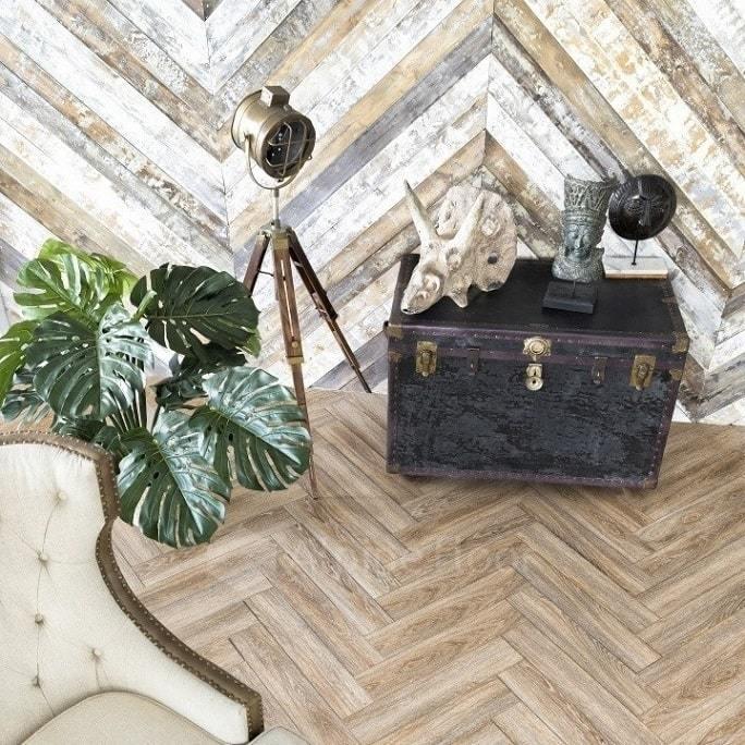 SPC ламинат Alpine Floor - Expressive Parquet Кантрисайд