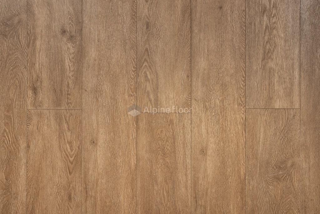 Виниловый ламинат Alpine Floor - Grand Sequoia Макадамия