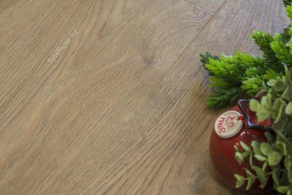 Виниловый ламинат Fine Floor - Rich Collection Дуб Тоскана (FF-1972)