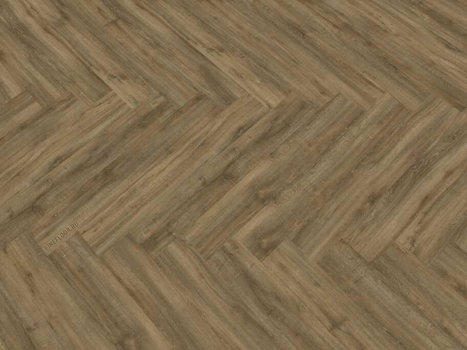 Виниловый ламинат Fine Floor - Gear Дуб Муджелло (FF-1809)