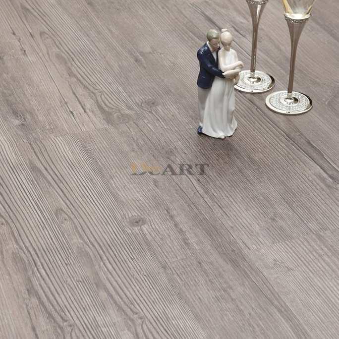 Виниловая плитка DeArt Floor - Optim Сосна Тёмная
