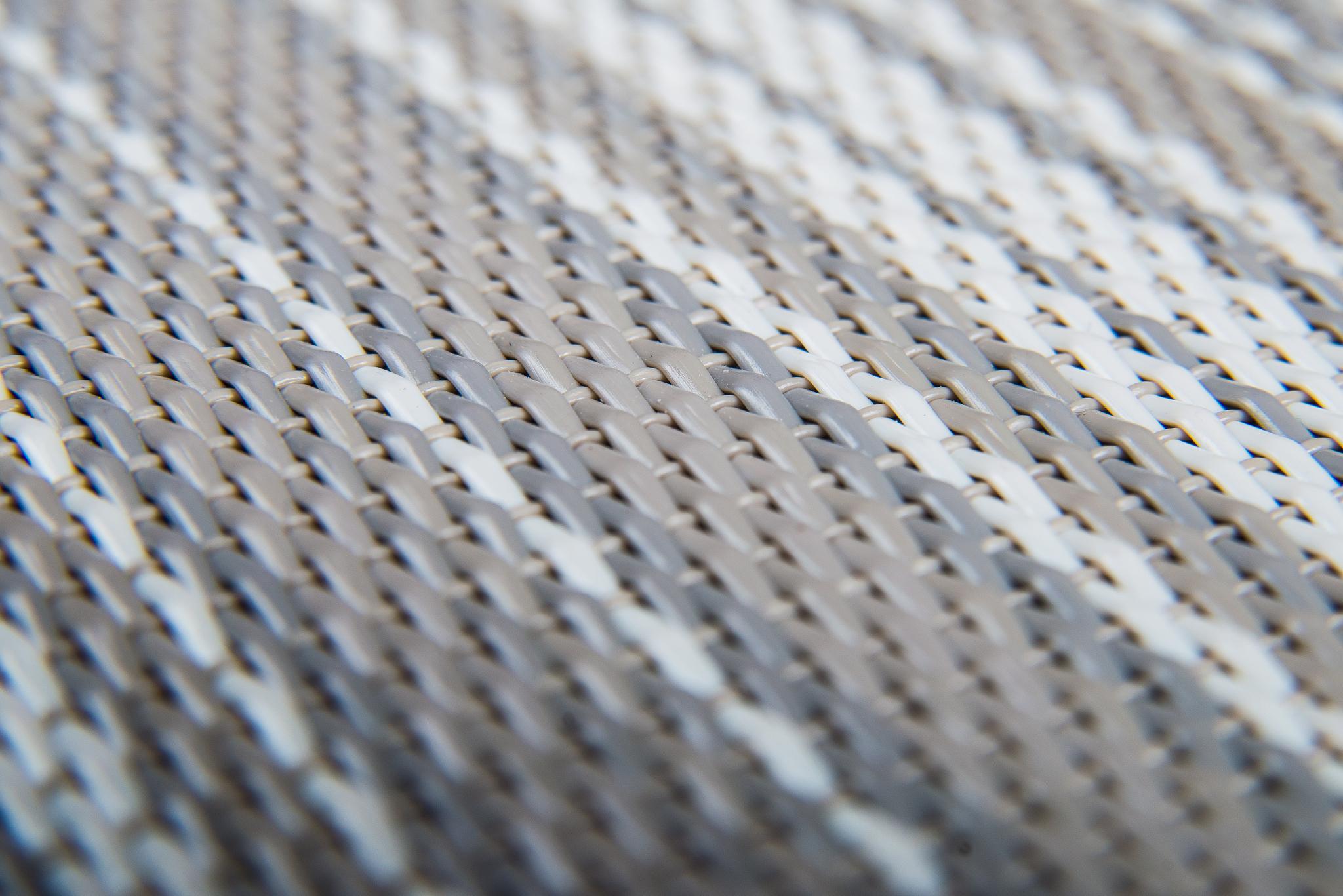Плетеный виниловый пол Hoffmann - Simple (ECO - 11025 BS)