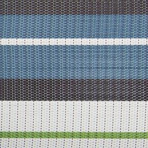 Плетеный виниловый пол Hoffmann - Stripe (ECO - 11024 BS)